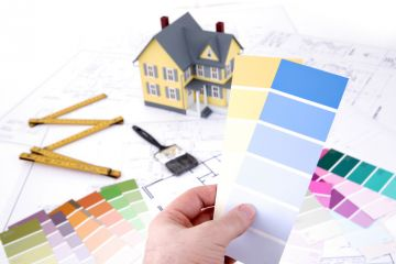 Charlestown Painting Prices by Orcutt Painting Company, Inc