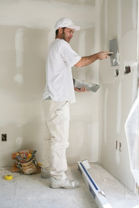 Drywall repair in Boston, MA by Orcutt Painting Company, Inc.