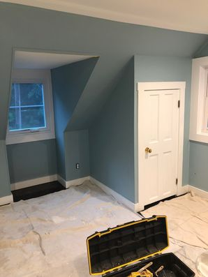 Interior Painting in Revere, MA (1)